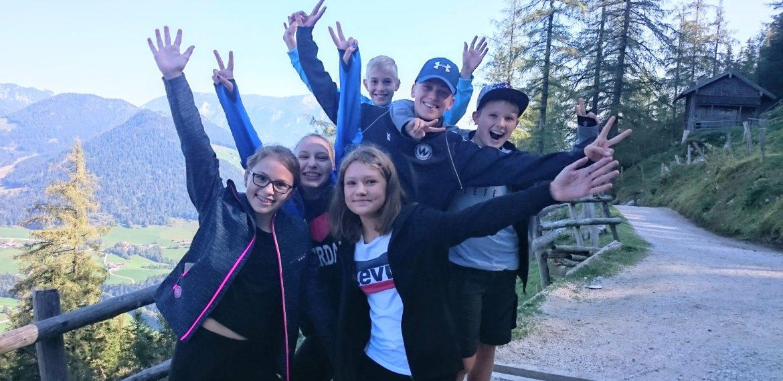 Schulprojekt 'Weitblick'