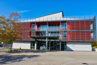 Walter-Mohr-Realschule Traunreut